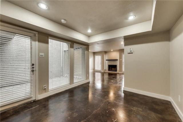2615 Welborn Street D, Dallas, TX 75219 (MLS #13980564) :: The Heyl Group at Keller Williams