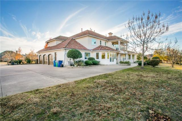 5501 Estate Lane, Parker, TX 75094 (MLS #13980740) :: RE/MAX Town & Country