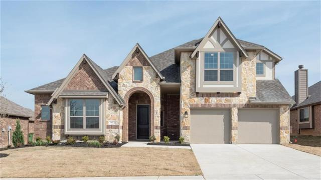 507 Shady Oaks Avenue, Oak Point, TX 75068 (MLS #13982679) :: The Real Estate Station