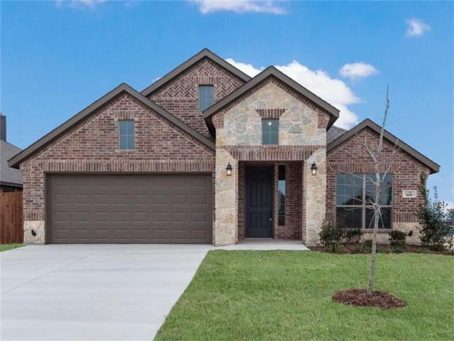 216 Old Settlers Trail, Waxahachie, TX 75167 (MLS #13983153) :: RE/MAX Town & Country