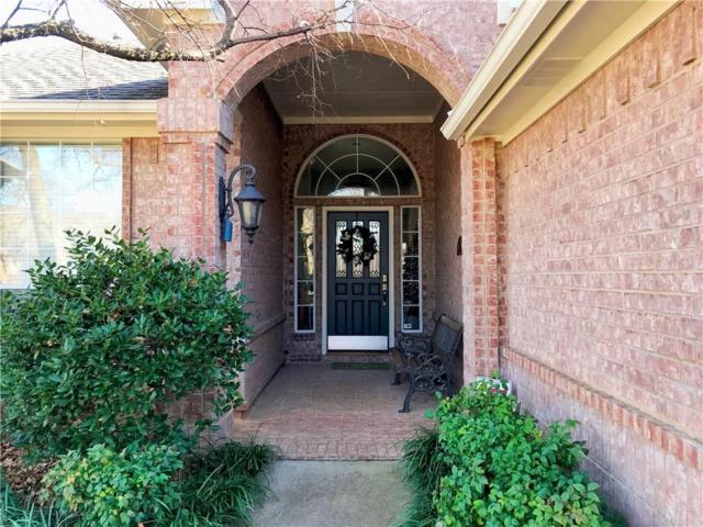 8616 Shadybrooke Drive, North Richland Hills, TX 76182 (MLS #13984783) :: Team Hodnett