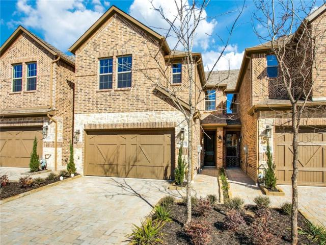 6412 Hermosa Drive, Plano, TX 75024 (MLS #13986919) :: RE/MAX Pinnacle Group REALTORS