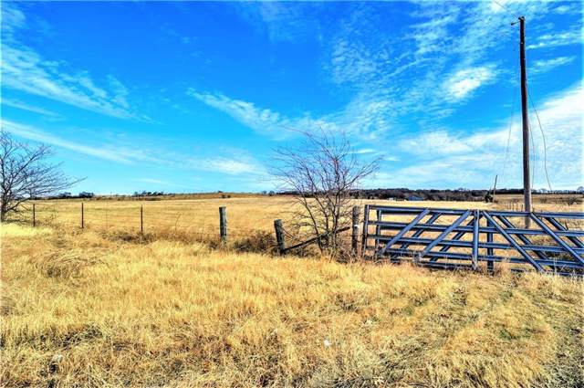 52.38 State Hwy 289, Celina, TX 75009 (MLS #13988609) :: The Kimberly Davis Group