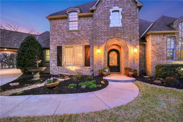 1224 Saddlebrook Way, Bartonville, TX 76226 (MLS #13988995) :: North Texas Team   RE/MAX Lifestyle Property