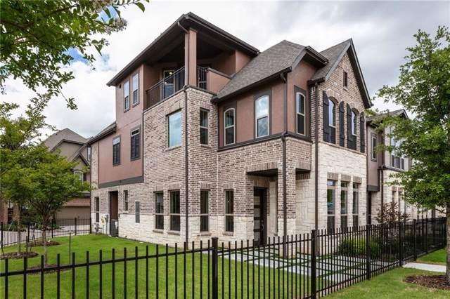 7079 Silverberry Street, Dallas, TX 75231 (MLS #13989227) :: Robbins Real Estate Group