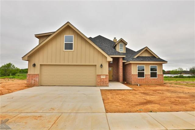 1710 Urban Avenue, Abilene, TX 79601 (MLS #13989243) :: The Chad Smith Team