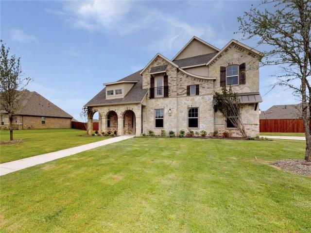 290 Morning Fog Lane, Sunnyvale, TX 75182 (MLS #13989561) :: Baldree Home Team