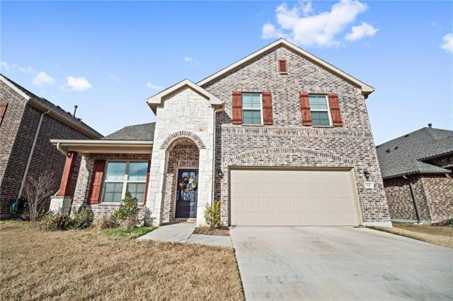 1721 Alton Way, Aubrey, TX 76227 (MLS #13989706) :: The Good Home Team