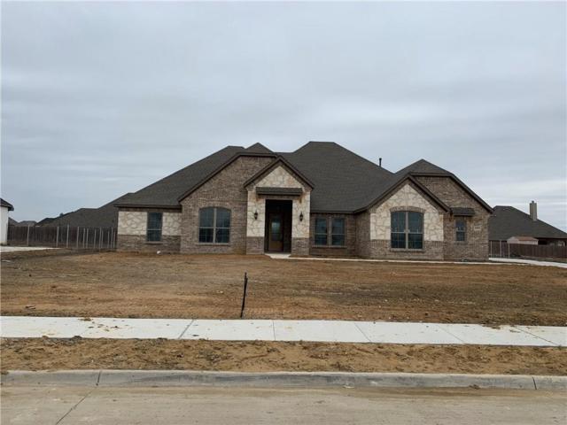 353 Equestrian Drive, Waxahachie, TX 75165 (MLS #13990783) :: Robbins Real Estate Group