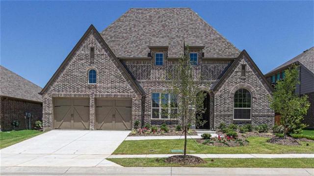 4306 Kingston Lane, Celina, TX 75009 (MLS #13992748) :: Real Estate By Design