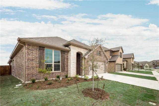 5924 Dunnlevy Drive, Fort Worth, TX 76179 (MLS #13993002) :: The Hornburg Real Estate Group