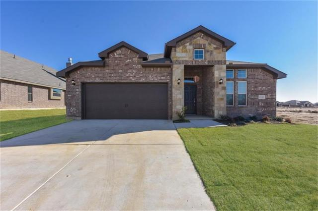 2525 Doe Run, Weatherford, TX 76087 (MLS #13993119) :: Robbins Real Estate Group