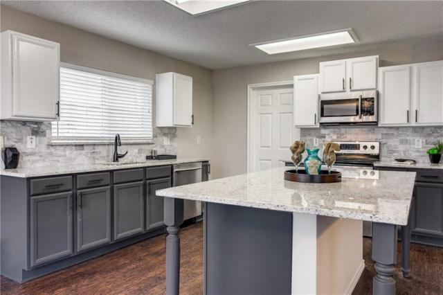 4165 Tupelo Trail, Fort Worth, TX 76244 (MLS #13993732) :: Robbins Real Estate Group