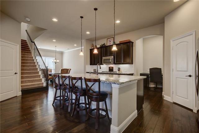 14086 Susana Lane, Frisco, TX 75035 (MLS #13994148) :: Real Estate By Design