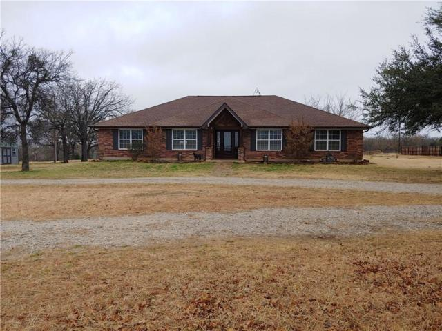 1081 Southridge Road, Mineral Wells, TX 76067 (MLS #13994499) :: RE/MAX Town & Country