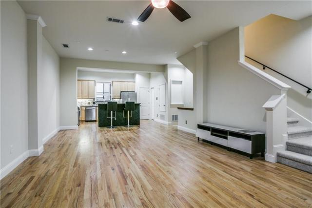 4230 Travis Street #11, Dallas, TX 75205 (MLS #13994860) :: Lynn Wilson with Keller Williams DFW/Southlake