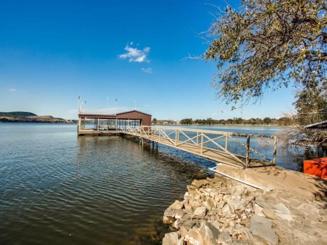 2111 Trail Ridge Road #1, Possum Kingdom Lake, TX 76449 (MLS #13994944) :: Kimberly Davis & Associates