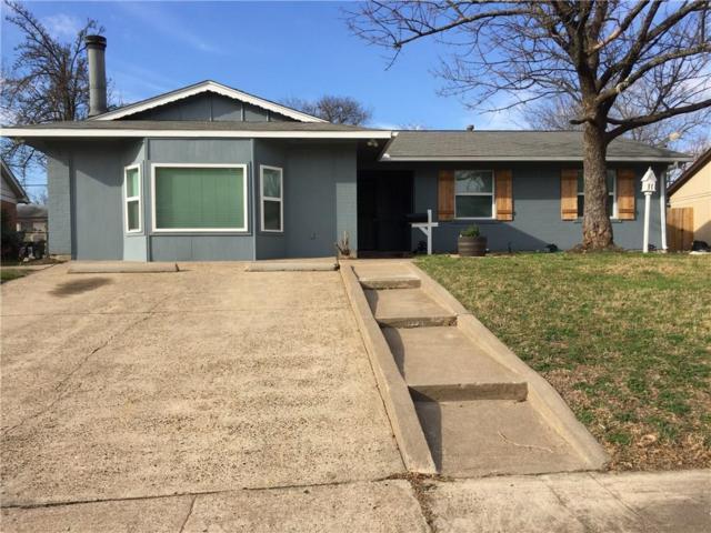 11393 Fernald Avenue, Dallas, TX 75218 (MLS #13995062) :: Robbins Real Estate Group