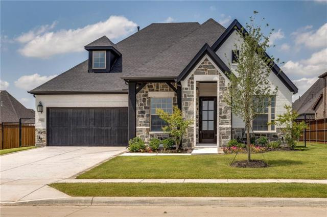 2881 Meadow Dell Drive, Prosper, TX 75078 (MLS #13995160) :: Real Estate By Design