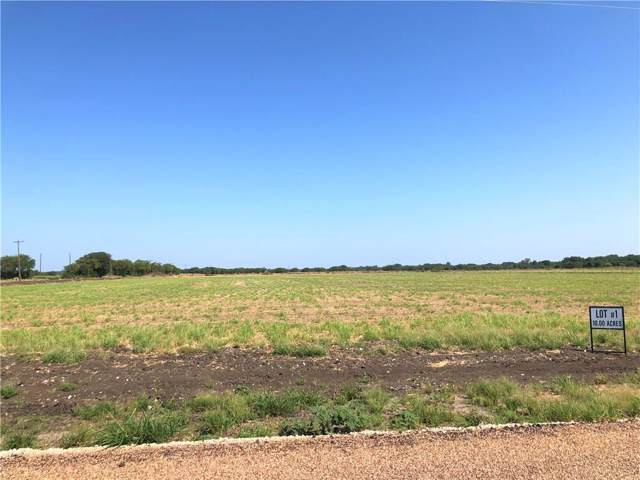 TBD 1224 Durham Lane, Cleburne, TX 76033 (MLS #13995648) :: Potts Realty Group