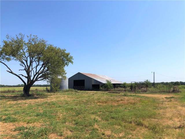TBD 1225 Durham Lane, Cleburne, TX 76033 (MLS #13995740) :: Potts Realty Group
