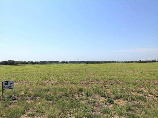 TBD 1219 Durham Lane, Cleburne, TX 76033 (MLS #13995763) :: Potts Realty Group
