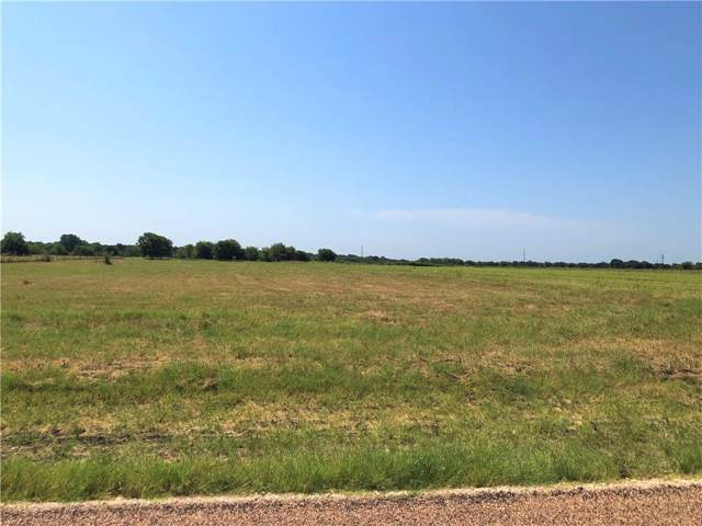 TBD 1213 Durham Lane, Cleburne, TX 76033 (MLS #13995789) :: Potts Realty Group
