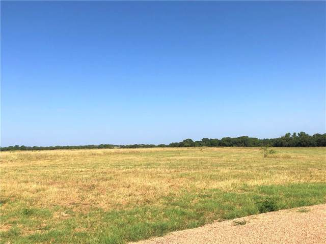 TBD 1206 Durham Lane, Cleburne, TX 76033 (MLS #13995793) :: Potts Realty Group