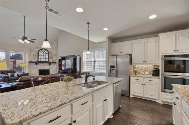 4306 Juniper Lane, Melissa, TX 75454 (MLS #13996163) :: Kimberly Davis & Associates