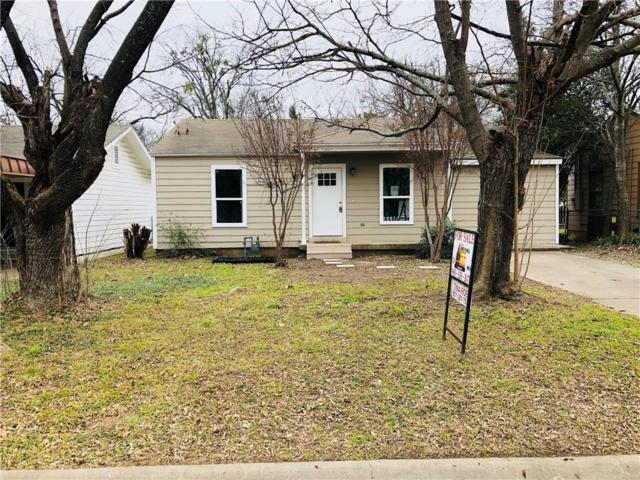 425 Marengo Street, Cleburne, TX 76033 (MLS #13996296) :: The Heyl Group at Keller Williams