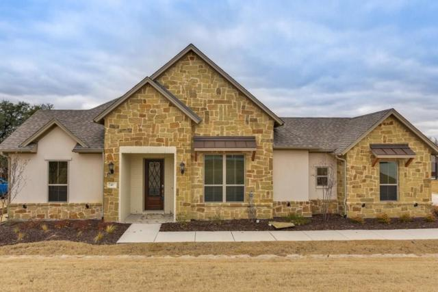 47 Crown Road, Willow Park, TX 76087 (MLS #13996496) :: Frankie Arthur Real Estate