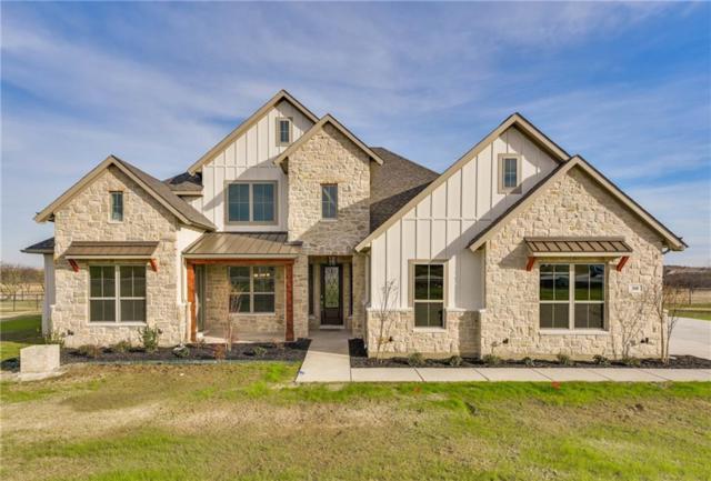 108 Maravilla Drive, Aledo, TX 76008 (MLS #13996512) :: Potts Realty Group