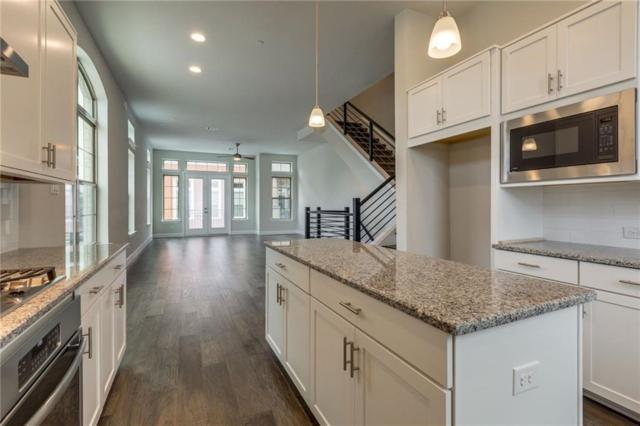 1311 Branchwood Place, Dallas, TX 75215 (MLS #13996605) :: Vibrant Real Estate