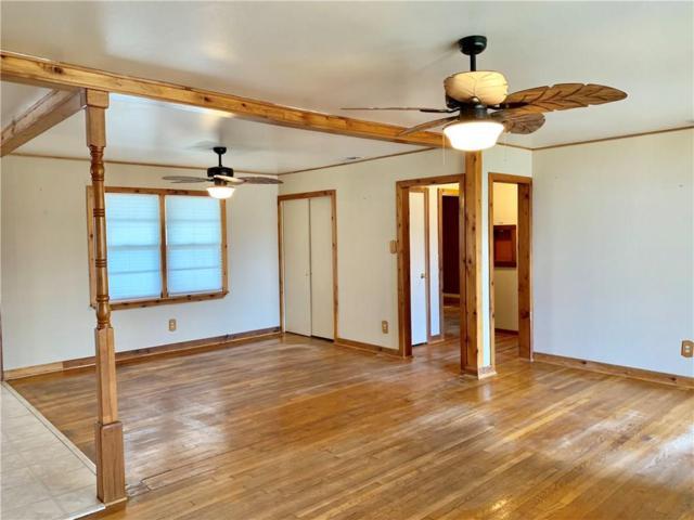 1009 Green Street, Abilene, TX 79603 (MLS #13997790) :: Frankie Arthur Real Estate