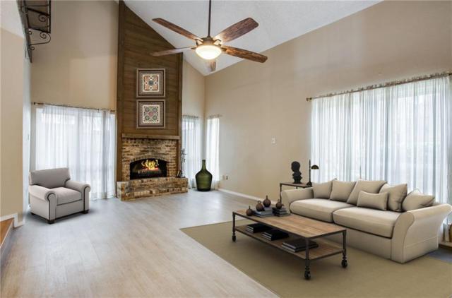 777 Custer Road 3-1, Richardson, TX 75080 (MLS #13998298) :: The Heyl Group at Keller Williams