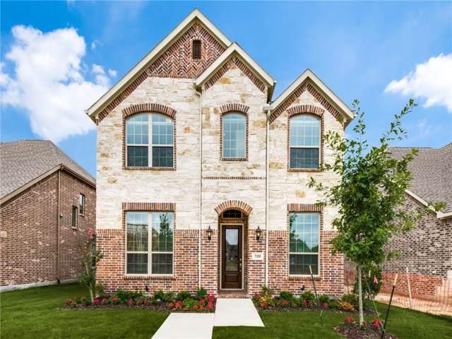 7251 Sanctuary Drive, Frisco, TX 75035 (MLS #13998497) :: The Chad Smith Team