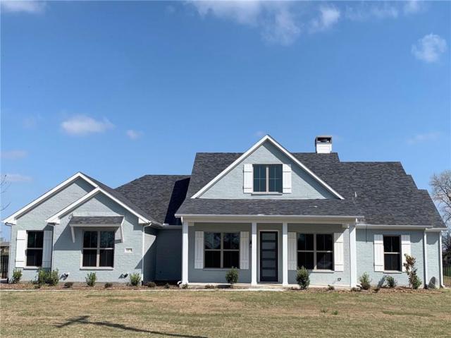 2354 County Road 377, Anna, TX 75495 (MLS #13999973) :: Robbins Real Estate Group