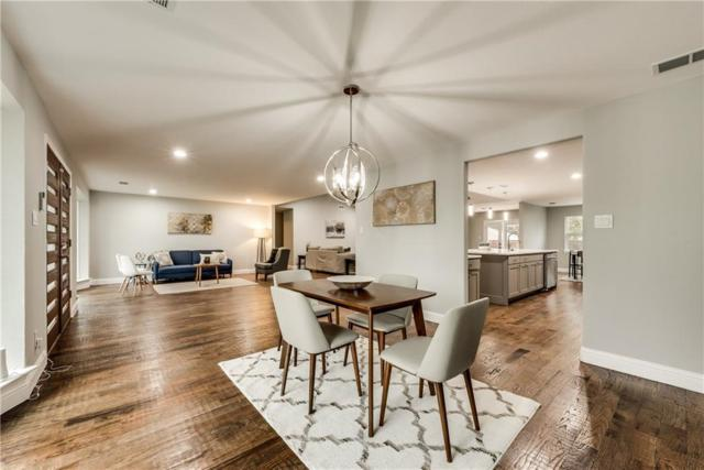7724 Meadowhaven Drive, Dallas, TX 75254 (MLS #14002283) :: Hargrove Realty Group