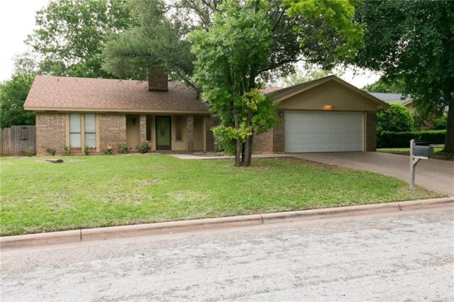 5241 Meadowick Lane, Abilene, TX 79606 (MLS #14002643) :: Baldree Home Team