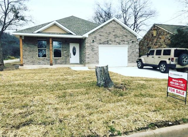 716 SW 10th Street, Mineral Wells, TX 76067 (MLS #14002978) :: RE/MAX Town & Country