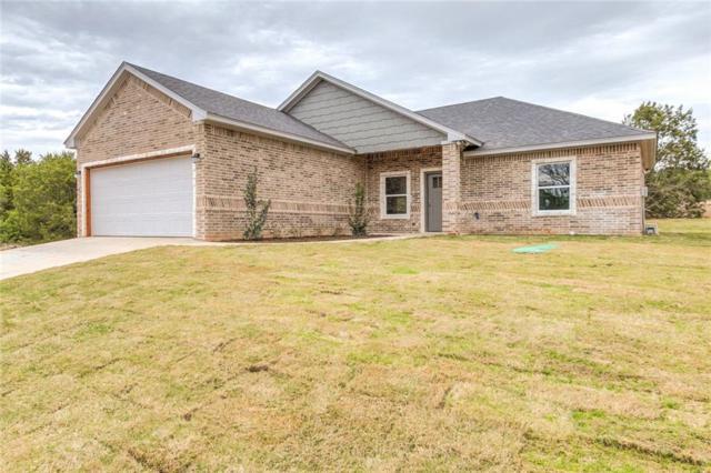 5809 Stonegate Circle, Granbury, TX 76048 (MLS #14003120) :: North Texas Team | RE/MAX Lifestyle Property