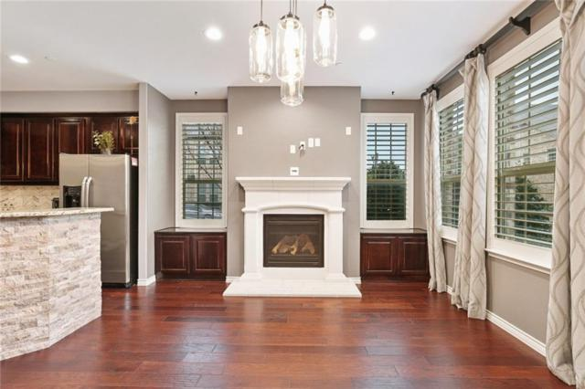 7918 Presley Avenue, Plano, TX 75024 (MLS #14003301) :: The Good Home Team
