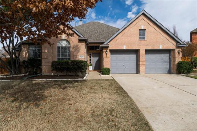 4000 Caruth Court, Flower Mound, TX 75022 (MLS #14003337) :: Team Tiller