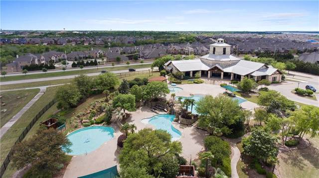 4332 Live Springs Road, Frisco, TX 75036 (MLS #14004707) :: Kimberly Davis & Associates