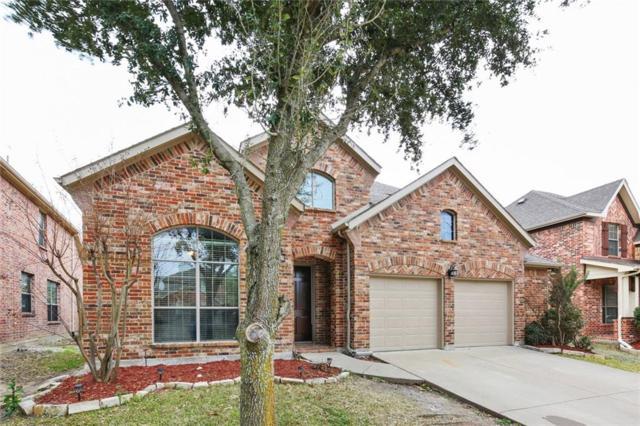 233 Cox Drive, Fate, TX 75087 (MLS #14005190) :: RE/MAX Landmark