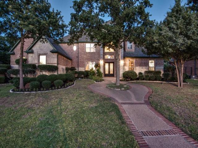 3204 Timberline Drive, Highland Village, TX 75077 (MLS #14006656) :: Frankie Arthur Real Estate
