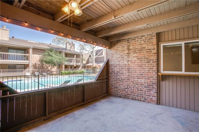 5142 Amesbury #116, Dallas, TX 75206 (MLS #14006801) :: The Rhodes Team