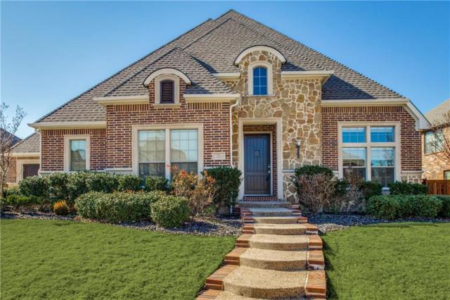 1224 Lambeth Lane, Lewisville, TX 75056 (MLS #14007221) :: Kimberly Davis & Associates