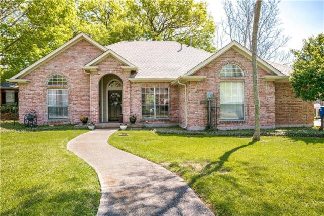 9628 Galway Drive, Dallas, TX 75218 (MLS #14007236) :: The Hornburg Real Estate Group