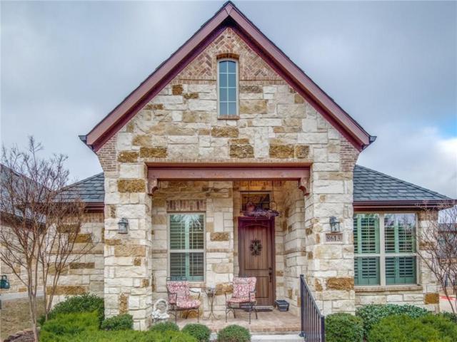 8613 Gracewood Drive, Mckinney, TX 75070 (MLS #14008822) :: The Heyl Group at Keller Williams